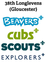 "Miss R (Gloucester) supporting <a href=""support/38th-longlevens-scout-group"">38th Longlevens Scout Group</a> matched 2 numbers and won 3 extra tickets"