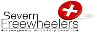 Severn Freewheelers Emergency Voluntary Service