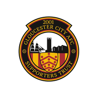 Gloucester City AFC Supporters Trust
